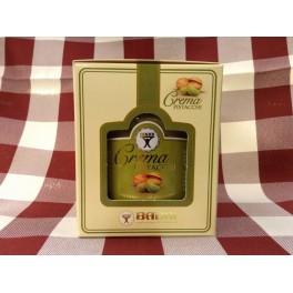 Crema Spalmabile al Pistacchio 300 g. Babbi