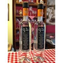 Q.B. Distillato d'uva al Sale dolce di Cervia 500 ml.