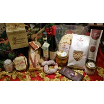 """Confezione regalo """"Romagna 7"""" ( con 14 prodotti + scatola regalo )"""