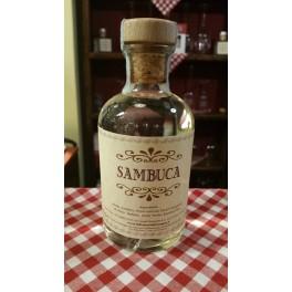 "Sambuca 500 ml. Liquore esclusivo ""Dispensa di Romagna"""