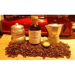 """Liquore al Caffè 500 ml. Liquore esclusivo """"Dispensa di Romagna"""""""