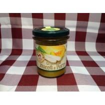 Crema di Zucca e Porro 180 g. BIO