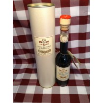 Aceto Balsamico Leonardi in tubo perlato 10 travasi 250 ml.