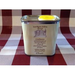 Condimento aromatizzato al tartufo bianco 175 ml.