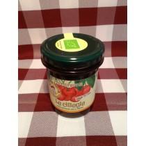 """Confettura """"Le Ciliegie"""" solo frutta 220 g. BIO"""