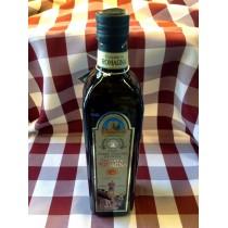 """Olio extra vergine di oliva Colline di Romagna D.O.P."""" 0,75 L."""