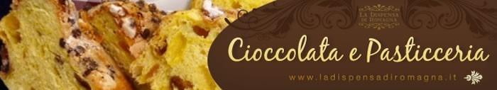 Cioccolata e Pasticceria