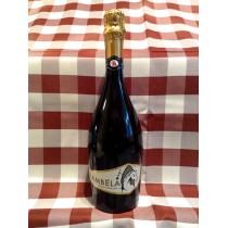 Rambёla vino Spumante Extra Dry 0,75 L. Cantina Tenuta Uccellina