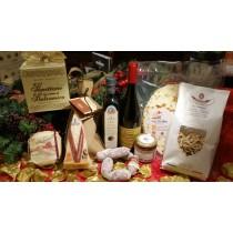 """Confezione regalo """"Romagna 5"""" ( con 10 prodotti + scatola regalo )"""