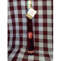 Liquore a base di fragoline di bosco 200 ml. Alfero