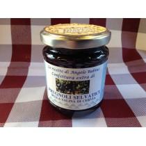 Confettura Extra di Prugnoli Selvatici della salina di Cervia 245 g.